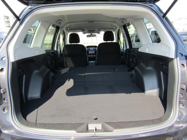 2.0i-L アイサイト メモリーナビ 全席シートヒーター バックカメラ ETC ワンオーナーカー クルーズコントロール アイドリングストップ Bluetooth トランクルームトノカバー付 記録簿(19枚目)