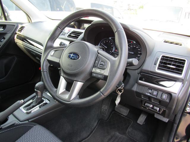 2.0i-L アイサイト メモリーナビ 全席シートヒーター バックカメラ ETC ワンオーナーカー クルーズコントロール アイドリングストップ Bluetooth トランクルームトノカバー付 記録簿(25枚目)