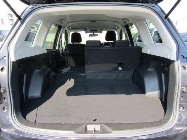 2.0i-L アイサイト メモリーナビ 全席シートヒーター バックカメラ ETC ワンオーナーカー クルーズコントロール アイドリングストップ Bluetooth トランクルームトノカバー付 記録簿(39枚目)