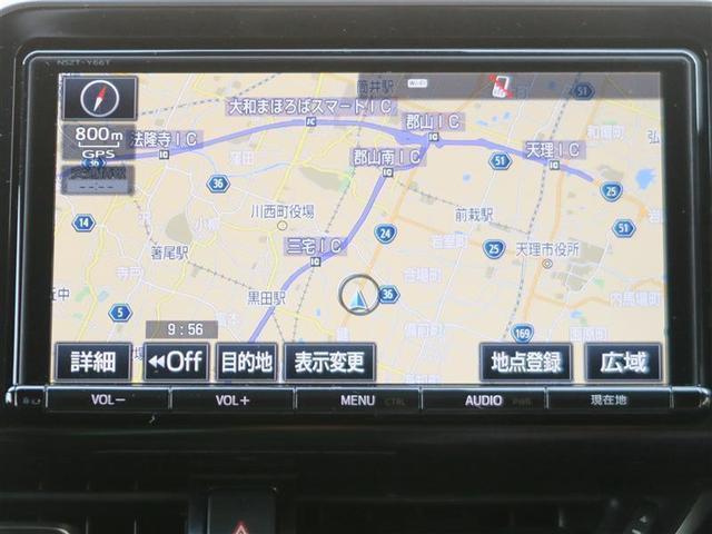 G フルセグ メモリーナビ DVD再生 バックカメラ 衝突被害軽減システム ETC LEDヘッドランプ ワンオーナー アイドリングストップ(4枚目)