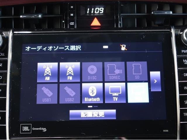 プログレス メタル アンド レザーパッケージ 革シート 4WD フルセグ メモリーナビ DVD再生 ミュージックプレイヤー接続可 バックカメラ 衝突被害軽減システム ETC ドラレコ LEDヘッドランプ ワンオーナー アイドリングストップ(4枚目)