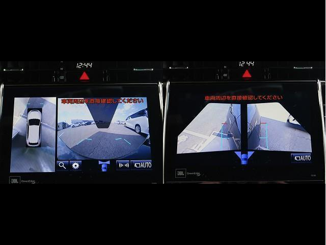 プログレス 4WD フルセグ メモリーナビ DVD再生 バックカメラ 衝突被害軽減システム ETC ドラレコ LEDヘッドランプ ワンオーナー アイドリングストップ(10枚目)