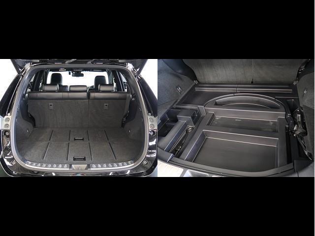 プログレス 4WD フルセグ メモリーナビ DVD再生 バックカメラ 衝突被害軽減システム ETC ドラレコ LEDヘッドランプ ワンオーナー アイドリングストップ(17枚目)