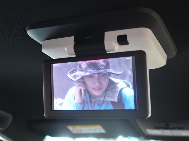 エレガンス フルセグ メモリーナビ DVD再生 後席モニター バックカメラ ETC LEDヘッドランプ ワンオーナー アイドリングストップ(3枚目)