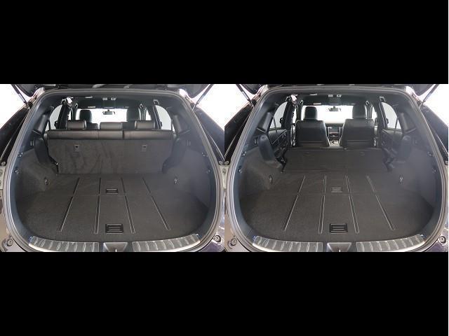 エレガンス フルセグ メモリーナビ DVD再生 後席モニター バックカメラ ETC LEDヘッドランプ ワンオーナー アイドリングストップ(14枚目)