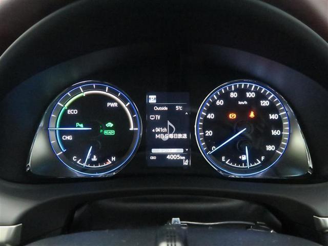 トヨタ ハリアーハイブリッド プレミアム T-ValueHV認定車 当社試乗車