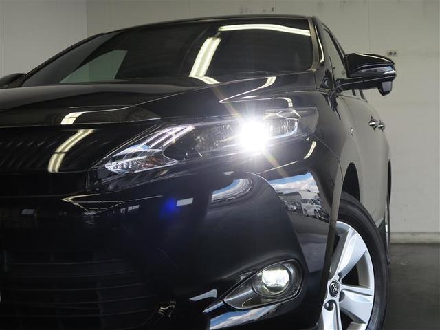 【LEDヘッドライト】暗い夜道も明るく照らしてくれるので安全な装備です!