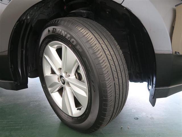 [タイヤ] タイヤの残量はご覧の通りです。気になる方はぜひ現車を見にご来店ください!