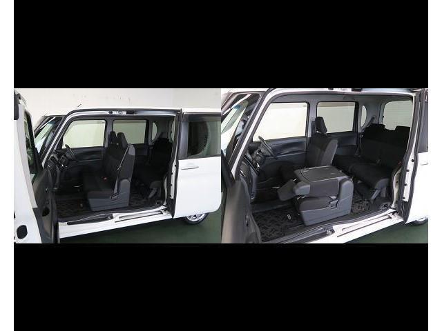 GスペシャルT-value認定車カーナビ・スマートキー(16枚目)