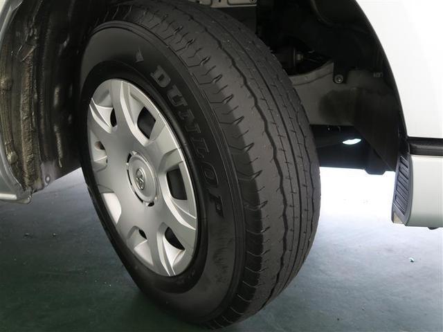 タイヤの残量は●ミ残っております。タイヤは命を守る大切なものです。タイヤの溝が充分で無い場合、ブレーキの効き具合に影響し、またスリップの原因となります。是非現車をご覧になって下さい!