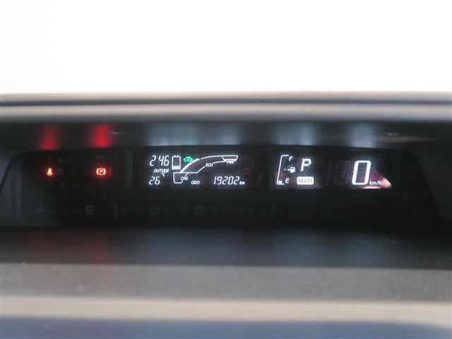 S ドライブレコーダー メモリーナビ フルセグTV 純正AW(6枚目)