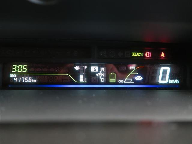 G バックモニター スマートキ- フルセグ HDDナビ(6枚目)