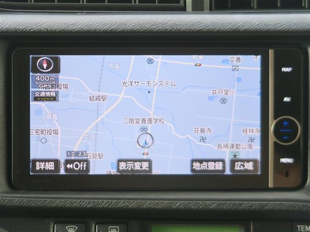 G LED バックモニター HDDナビ フルセグ ETC(2枚目)