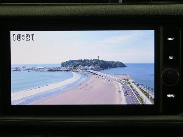G LED バックモニター HDDナビ フルセグ ETC(3枚目)