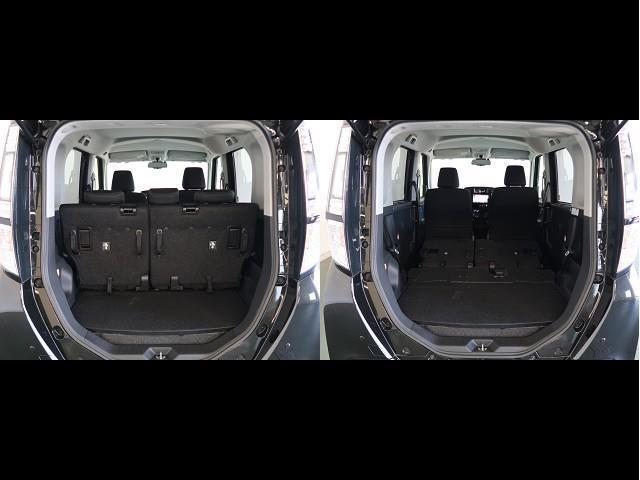 カスタムG-T フルセグ メモリーナビ DVD再生 バックカメラ 衝突被害軽減システム ETC 両側電動スライド LEDヘッドランプ ウオークスルー ワンオーナー アイドリングストップ(16枚目)