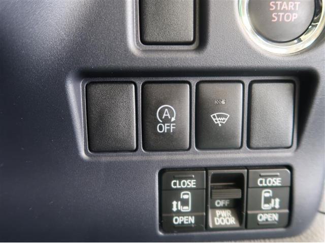 ZS 煌 フルセグ メモリーナビ DVD再生 舵角センサー付きバックカメラ ETC 両側電動スライド LEDヘッドランプ 乗車定員7人 3列シート ワンオーナー 後席エアコン付き アイドリングストップ(5枚目)