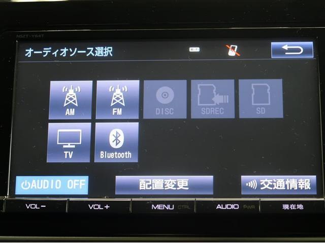 ZS 煌 フルセグ メモリーナビ DVD再生 舵角センサー付きバックカメラ ETC 両側電動スライド LEDヘッドランプ 乗車定員7人 3列シート ワンオーナー 後席エアコン付き アイドリングストップ(10枚目)