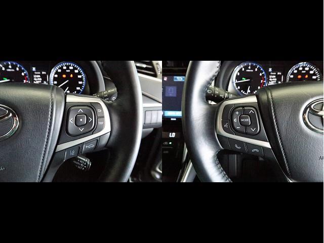 プレミアム フルセグ9インチメモリーナビ ブルートゥース対応 DVD再生 舵角センサー付きバックカメラ 衝突被害軽減システム ETC ドライブレコーダー LEDヘッドランプワンオーナー 追従式クルーズコントロール(14枚目)