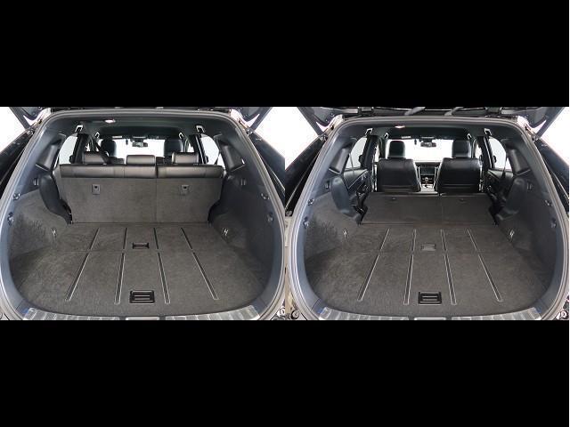 プレミアム フルセグ9インチメモリーナビ ブルートゥース対応 DVD再生 舵角センサー付きバックカメラ 衝突被害軽減システム ETC ドライブレコーダー LEDヘッドランプワンオーナー 追従式クルーズコントロール(16枚目)