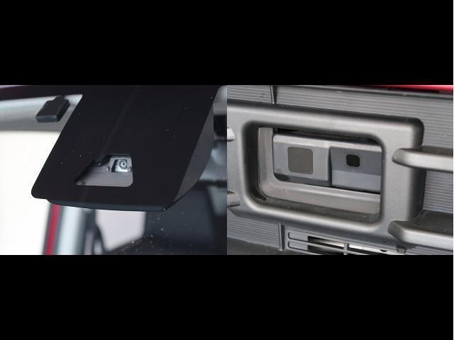 X S フルセグ メモリーナビ DVD再生 バックカメラ 衝突被害軽減システム ETC ドラレコ 電動スライドドア ウオークスルー ワンオーナー アイドリングストップ(2枚目)