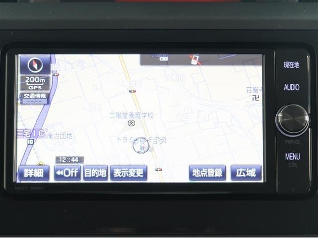 X S フルセグ メモリーナビ DVD再生 バックカメラ 衝突被害軽減システム ETC ドラレコ 電動スライドドア ウオークスルー ワンオーナー アイドリングストップ(5枚目)