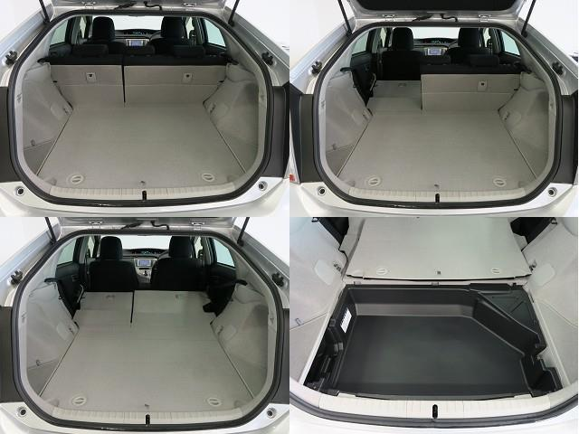 トヨタ プリウス S SDカーナビ HIDライト 人気の後期型