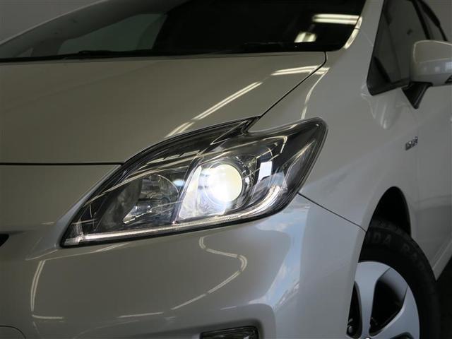 トヨタ プリウス S ドラレコ ナビ ETC HID