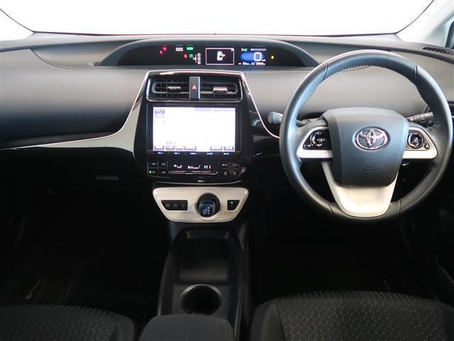 S T-valueHV認定車 SDカーナビ Bカメラ ETC(2枚目)