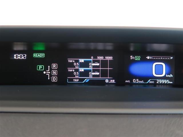 S T-valueHV認定車 SDカーナビ Bカメラ ETC(6枚目)