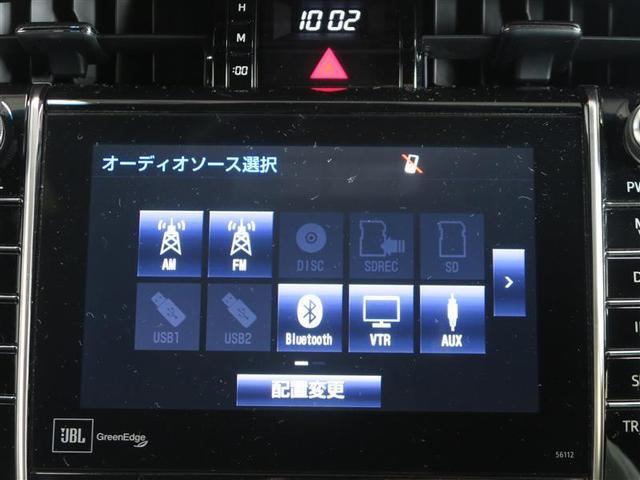プレミアム アドバンスト T-value認定車 ナビBカメラ(8枚目)