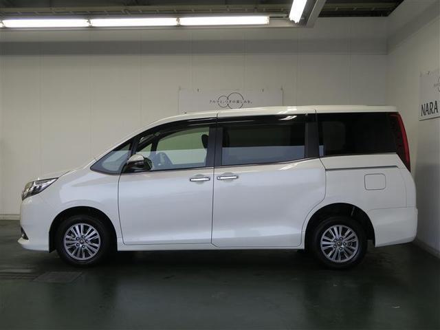 「トヨタ」「エスクァイア」「ミニバン・ワンボックス」「奈良県」の中古車18