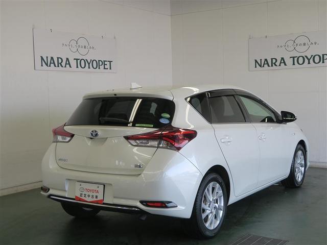 「トヨタ」「オーリス」「コンパクトカー」「奈良県」の中古車19