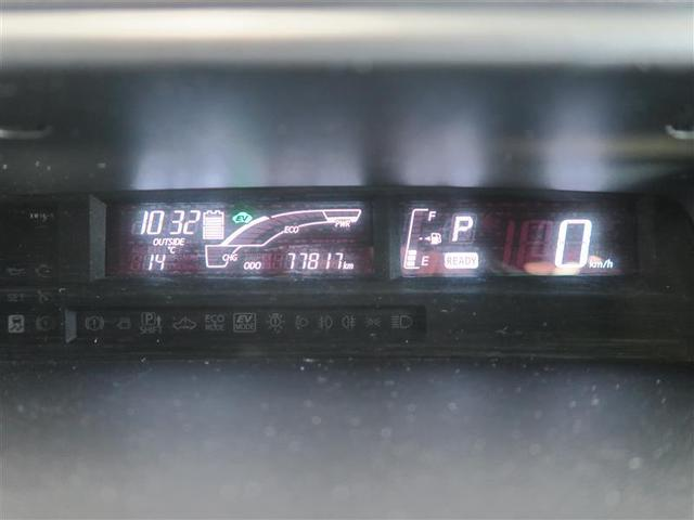 G メモリーナビ フルセグ スマートキ- イモビライザー(8枚目)