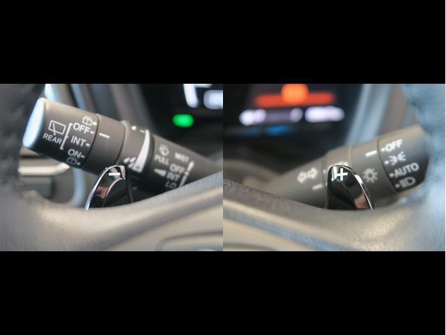 ハイブリッドX メモリーナビ スマートキ- フルセグ ETC LEDヘッドライト  バックカメラ(8枚目)