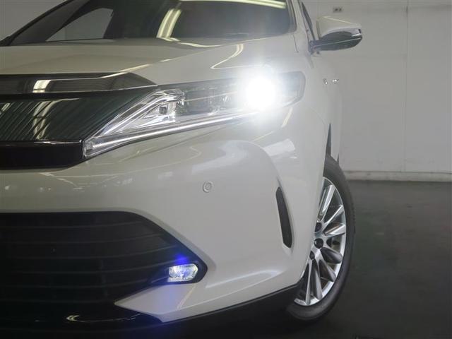 「トヨタ」「ハリアーハイブリッド」「SUV・クロカン」「奈良県」の中古車15