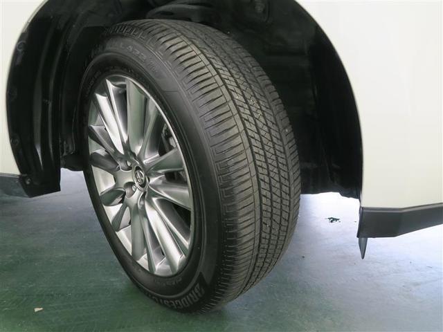 「トヨタ」「ハリアーハイブリッド」「SUV・クロカン」「奈良県」の中古車16
