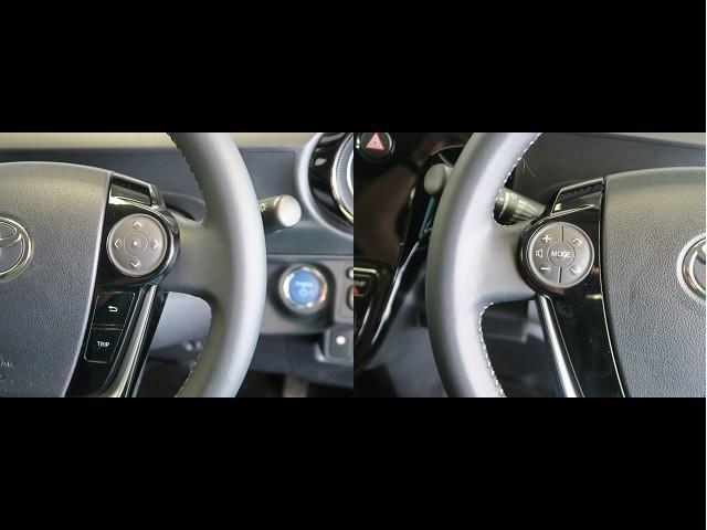 クロスオーバー スマートキ- 純正アルミホイール Bluetooth対応メモリーナビ 舵角センサー付きバックカメラ 衝突時被害軽減ブレーキ付き ドライブレコーダー ETC 合成表皮コンビシート(9枚目)