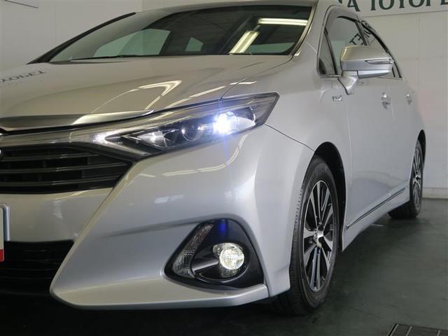 「トヨタ」「SAI」「セダン」「奈良県」の中古車16