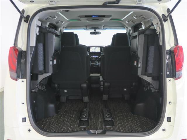 2.5S S Bluetooth対応メモリーナビ フルセグ 舵角センサー付きバックモニター スマートキ- 後席モニター 両側電動パワースライドドア(14枚目)