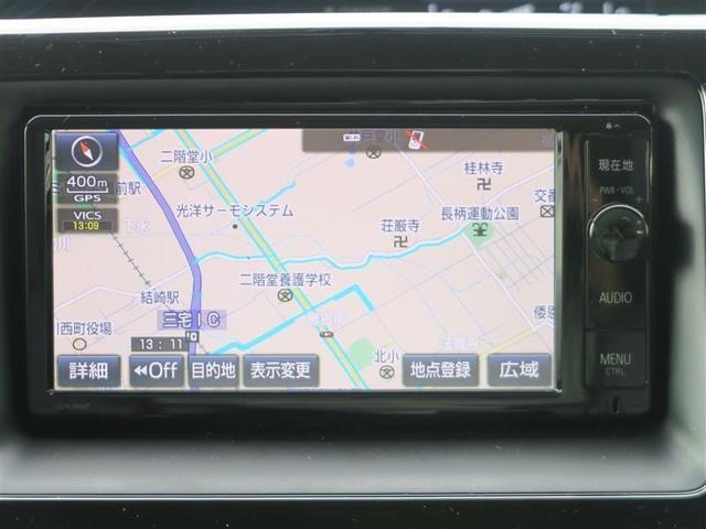 Gi 舵角センサー付きバックカメラ 両側電動スライドドア Bluetooth対応メモリーナビ シートヒーター付き 合成表皮シート ETC LEDヘッドライト クルーズコントロール付き(2枚目)