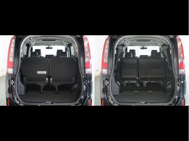 Gi 舵角センサー付きバックカメラ 両側電動スライドドア Bluetooth対応メモリーナビ シートヒーター付き 合成表皮シート ETC LEDヘッドライト クルーズコントロール付き(14枚目)