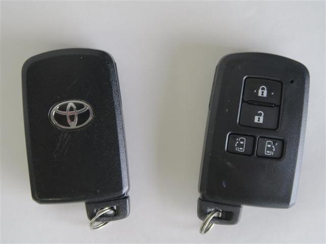Gi 舵角センサー付きバックカメラ 両側電動スライドドア Bluetooth対応メモリーナビ シートヒーター付き 合成表皮シート ETC LEDヘッドライト クルーズコントロール付き(17枚目)