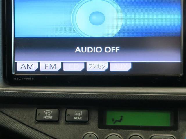 G ドライブレコーダー メモリーナビ ワンセグ スマートキ- 純正16インチアルミホイール(3枚目)
