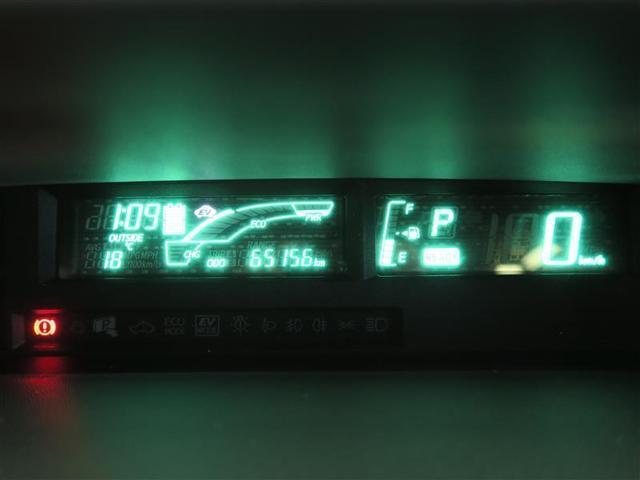 G ドライブレコーダー メモリーナビ ワンセグ スマートキ- 純正16インチアルミホイール(6枚目)