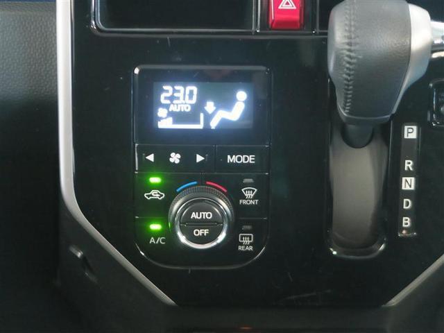カスタムG-T スマートアシスト 衝突被害軽減ブレーキ ドライブレコーダー 9インチSDカーナビ 舵角センサー付きバックカメラ ETC車載器 両側電動パワースライドドア(11枚目)