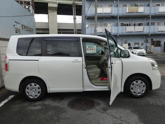 「トヨタ」「ノア」「ミニバン・ワンボックス」「大阪府」の中古車8