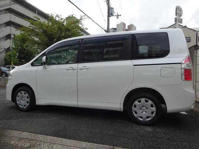 「トヨタ」「ノア」「ミニバン・ワンボックス」「大阪府」の中古車10