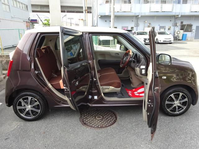 G 新品タイヤ SDナビ フルセグ ブルートゥース(6枚目)