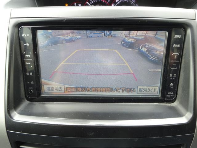 ZS HDDナビワンセグBカメラ片側PスラETC(15枚目)