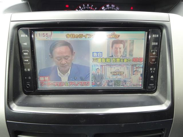 ZS HDDナビワンセグBカメラ片側PスラETC(16枚目)